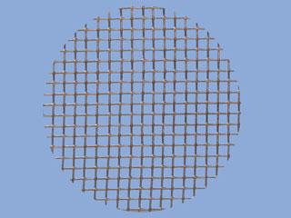 Galvanized Mesh Disc