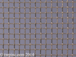 Foundation Vent Wire Mesh