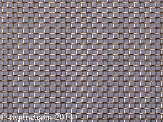 Medium Stainless Wire Mesh