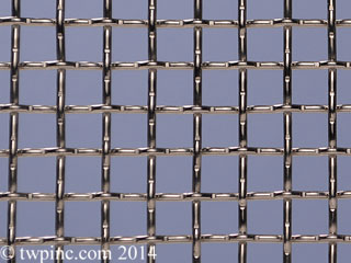 Intercrimp Decorative Mesh