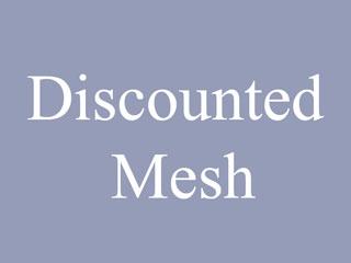 Discount Wire Mesh
