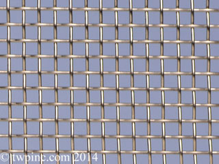 Monel Stainless Wire Mesh