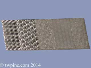 5 Ply Sintered Wire Mesh