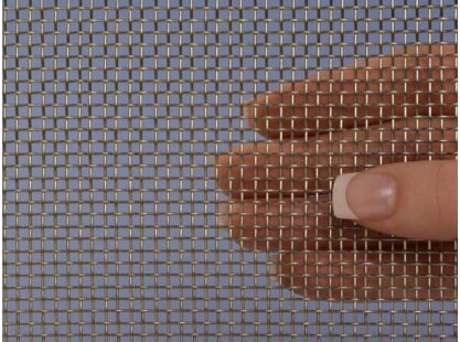 """Stainless Steel 304 Mesh #16 .018 Wire Mesh Cloth Screen 6/""""x36/"""""""